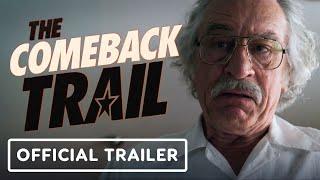 The Comeback Trail - Official Trailer (2020) Robert De Niro, Morgan Freeman, Tommy Lee Jones - előzetes eredeti nyelven