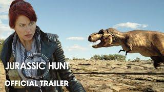 Jurassic Hunt előzetes kép