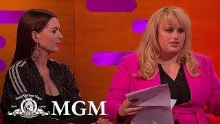 The Hustle | Don't F**k With Rebel Wilson | MGM - előzetes eredeti nyelven