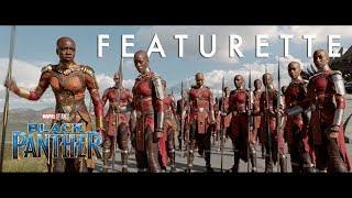 Warriors of Wakanda - előzetes eredeti nyelven