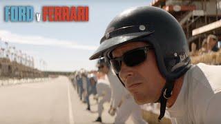 FORD v FERRARI | Run Free | 20th Century FOX - előzetes eredeti nyelven