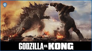 Godzilla vs Kong | Home - előzetes eredeti nyelven