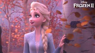 Frozen 2 | In Theaters November 22 - előzetes eredeti nyelven