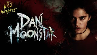 The New Mutants | Meet Dani Moonstar | 20th Century Studios - előzetes eredeti nyelven