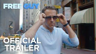 Free Guy | Official Trailer | 20th Century Studios - előzetes eredeti nyelven