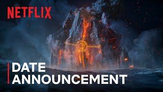 Trollhunters: Rise of the Titans   Guillermo del Toro   Date Announcement   Netflix - előzetes eredeti nyelven