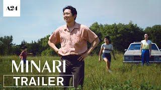 Minari - A családom története előzetes kép