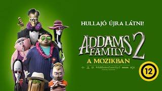 Addams Family 2. (12) - hivatalos szinkronizált előzetes kép