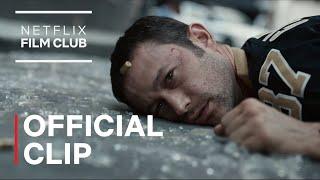 Comic-Con Project Power Clip: Joseph Gordon Levitt is Bulletproof | Netflix - előzetes eredeti nyelven