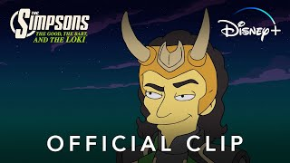 The Simpsons: The Good, the Bart, and the Loki előzetes kép