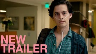 FIVE FEET APART - Trailer #1 - HD - (Haley Lu Richardson, Cole Sprouse) - előzetes eredeti nyelven