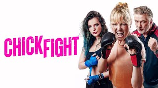 Chick Fight | Now Available On Digital & On Demand - előzetes eredeti nyelven