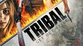 Tribal: Get Out Alive előzetes kép
