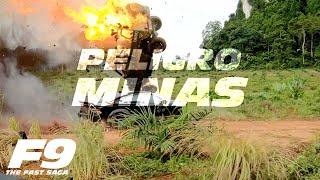 F9 – Peligro Minas – BTS Exclusive - előzetes eredeti nyelven