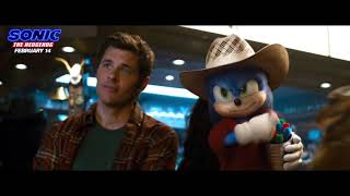 "Sonic The Hedgehog (2020) - ""Classic"" - Paramount Pictures"