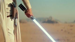 Star Wars: Skywalker kora - magyar szinkronos előzetes #1 / Sci-fi kép