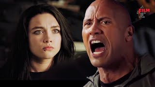 The Rock gives Florence Pugh & Jack Lowden some tips in Fighting With My Family | Film4 Clip - előzetes eredeti nyelven
