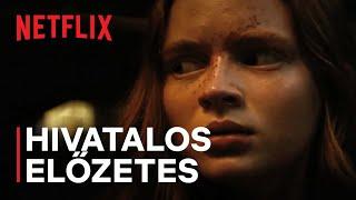 A FÉLELEM UTCÁJA   Filmtrilógia   Hivatalos előzetes   Netflix kép
