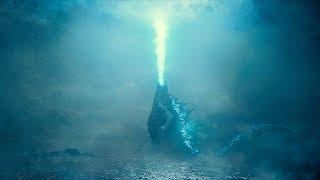 Godzilla 2. - A szörnyek királya - magyar szinkronos előzetes #2 / Akció Sci-Fi kép