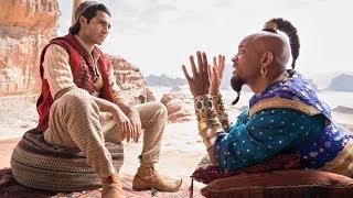 Aladdin - magyar szinkronos előzetes #2 /Fantasy