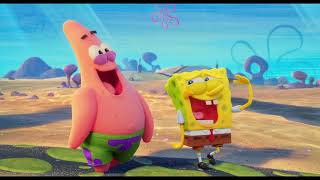 The SpongeBob Movie: Sponge on the Run (2020) - World Laughter Day - Paramount Pictures - előzetes eredeti nyelven