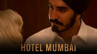"HOTEL MUMBAI | ""We Must Stick Together"" Official Clip - előzetes eredeti nyelven"