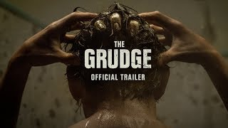 THE GRUDGE - Official Trailer (HD) - előzetes eredeti nyelven