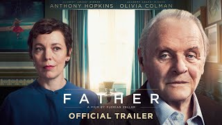 TheFather- OfficialInternationalTrailer- In Cinemas 2021 - előzetes eredeti nyelven