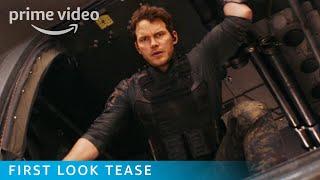 THE TOMORROW WAR | First Look Tease | Prime Video - előzetes eredeti nyelven