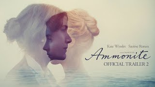 AMMONITE In My Dreams Trailer - Now Playing In Theaters and On Demand - előzetes eredeti nyelven