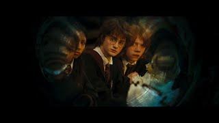 Harry Potter and the Goblet of Fire - Trailer - előzetes eredeti nyelven
