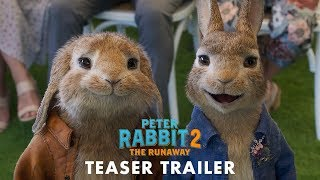 Peter Rabbit 2: The Runaway előzetes kép