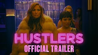 Hustlers | Official Trailer [HD] | In Theaters September 2019 - előzetes eredeti nyelven