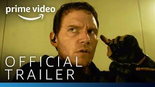 THE TOMORROW WAR | Official Trailer | Prime Video - előzetes eredeti nyelven