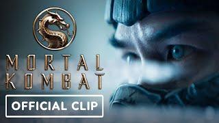 """Official """"Scorpion vs. Sub-Zero"""" Clip - előzetes eredeti nyelven"""