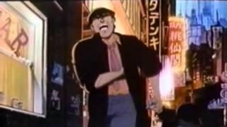 Akira Trailer 1989 - előzetes eredeti nyelven