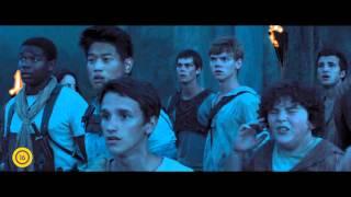 Az Útvesztő (Maze Runner) - Feliratos előzetes #2 (16)
