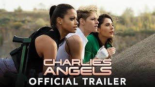 CHARLIE'S ANGELS - Official Trailer (HD) - előzetes eredeti nyelven