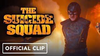 The Suicide Squad - Exclusive Official Clip (2021) Margot Robbie, Idris Elba | IGN Premiere - előzetes eredeti nyelven