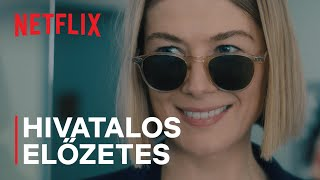 Fontos vagy nekem   Hivatalos előzetes   Netflix kép