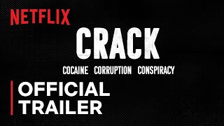 Crack - a kokain rögös útja előzetes kép