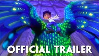 Official Final Trailer - előzetes eredeti nyelven