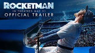Rocketman (2019) - Official Trailer - előzetes eredeti nyelven