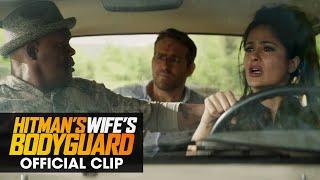 "The Hitman's Wife's Bodyguard (2021 Movie) Official Clip ""Officially on Honeymoon"" – Salma Hayek - előzetes eredeti nyelven"
