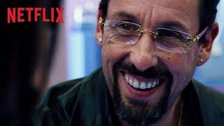 Csiszolatlan gyémánt - Előzetes- Netflix kép