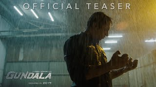 GUNDALA (2019) - Official Video Teaser - előzetes eredeti nyelven