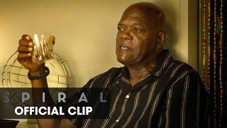 "Spiral: Saw (2021 Movie) Official Clip ""Old Man"" – Chris Rock, Samuel L. Jackson - előzetes eredeti nyelven"