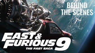 F9: The Fast Saga | Expect the Unexpected - előzetes eredeti nyelven
