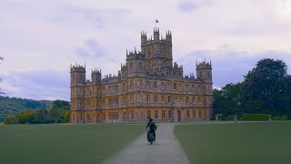 DOWNTON ABBEY - Official Teaser Trailer [HD] - Only In Theaters 2019 - előzetes eredeti nyelven