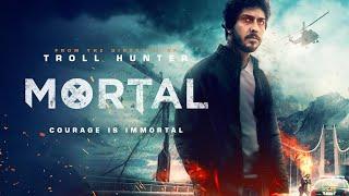 "Mortal | ""Superpowers"" Clip | Featuring Nat Wolff - előzetes eredeti nyelven"